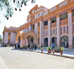 District Courts of Sindh